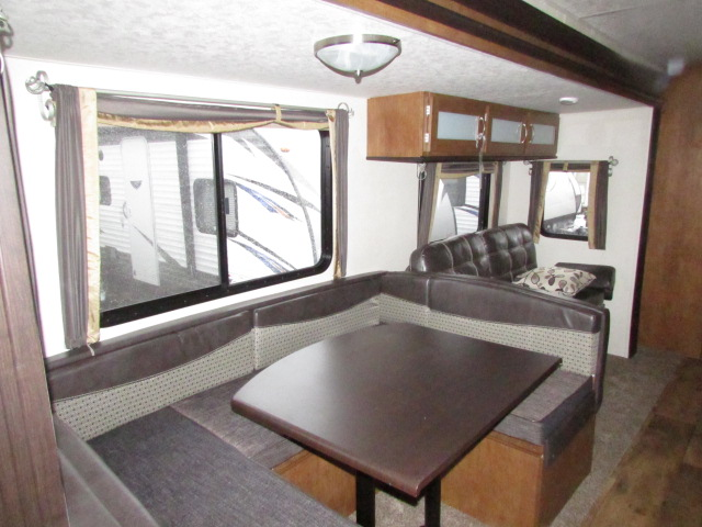 2017 Forest River 32BHDS Salem Travel Trailer