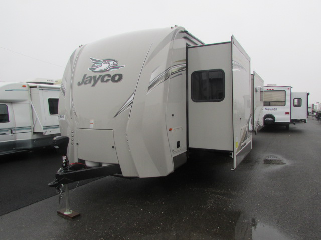 Beautiful Jayco Australia  Camper Trailers
