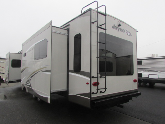 Brilliant 1994 Jayco Eagle 345fk Travel Trailer  Idjjilmi