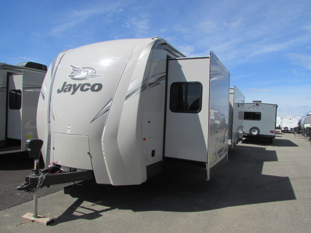 Amazing Eagle Travel Trailer General RV Center