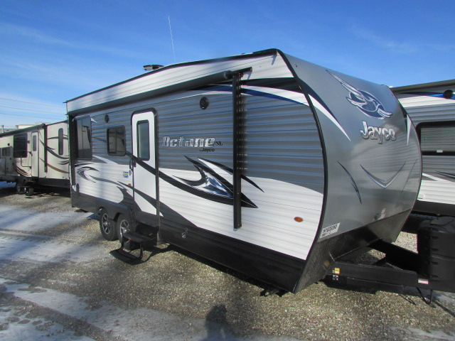 Used Four Winds Travel Trailers Near Me
