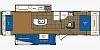 2015 Prime Time Manufacturing Avenger 33RSD travel trailer