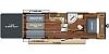 2020 Jayco Octane Super Lite 273 toy hauler travel trailer