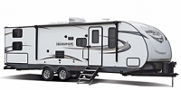 2019 Forest River Salem Hemisphere Hyper Lyte 29BHHL Travel Trailer