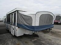 1998 Jayco Rushmore Heritage folddown folding tent pop up camper