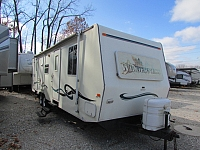 1999 Fleetwood Wilderness 31G travel trailer