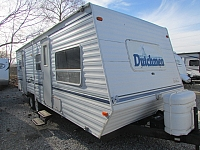 2001 Dutchmen 26FK Travel Trailer