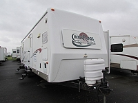 2003 CROSSROADS 29FK TRAVEL TRAILER