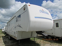 2003 DUTCHMEN 29RL CLASSIC FIFTH WHEEL