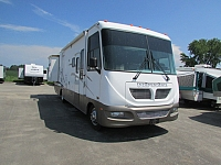 2004 GULFSTREAM 8320 INDEPENDENCE CLASS A MOTORHOME