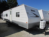 2006 Forest River Salem 27BH travel trailer
