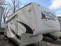 2007 Ameri-Camp Summit Ridge 29RL 5th wheel trailer