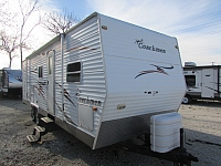 2007 Coachmen 28BHS Travel Trailer