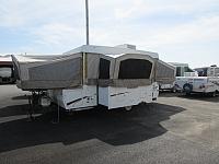 2010 Forest River Flagstaff 625D Classic Folddown Folding Tent Pop Up Camper