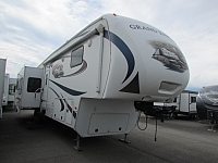 2011 DUTCHMEN 340RL GRAND JUNCTION FIFTH WHEEL