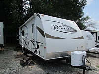 2011 Dutchmen Kodiak 240KSSL Travel Trailer