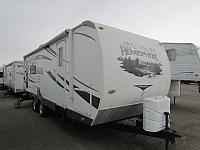 2011 Forest River Salem Hemisphere Lite 262RL travel trailer
