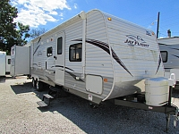 2012 Jayco 32TSBH Jay Flight travel trailer
