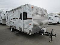 2013 Starcraft AR-ONE 18FB travel trailer
