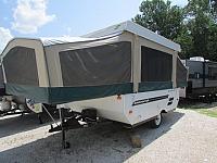 2013 Starcraft Starflyer 10 folding pop up tent camper