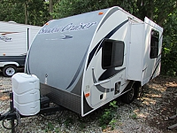 2014 Cruiser RV Shadow Cruiser S-185FBS travel trailer