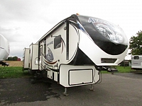 2014 KEYSTONE 361TG AVALANCHE FIFTH WHEEL