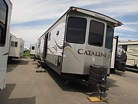 2015 COACHMEN 39FKDS COACHMEN DESTINATION TRAILER