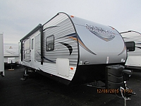 2017 FOREST RIVER 27RKSS SALEM TRAVEL TRAILER