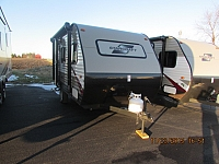 2016 STARCRAFT 15RB AR-ONE TRAVEL TRAILER