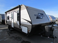 2016 Starcraft AR-ONE® MAXX 23FB travel trailer