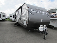 2017 Coachmen Catalina SBX 281RKS Travel Trailer