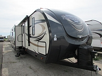 2018 FOREST RIVER 272RL SALEM HEMISPHERE TRAVEL TRAILER