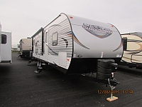 2017 FOREST RIVER 27RLSS SALEM TRAVEL TRAILER