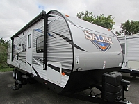 2017 Forest River Salem 28CKDS Travel trailer
