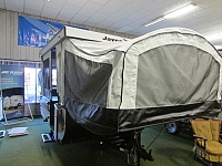 2017 Jayco 10SD Jay Sport Folding Camping Trailer Pop Up