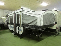 2017 Jayco 12UD Jay Sport Folding Camping Trailer Pop Up