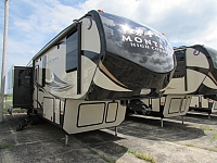 2017 KEYSTONE 310RE MONTANA HIGH COUNTRY FIFTH WHEEL