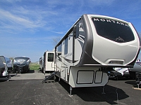 2017 Keystone Montana 3811MS 5th Wheel Trailer