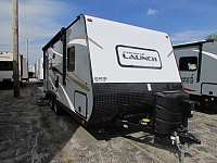 2017 STARCRAFT 21FBS LAUNCH ULTRA LITE TRAVEL TRAILER