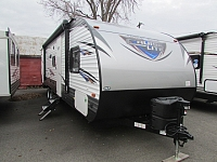 2018 FOREST RIVER 263BHXL SALEM CRUISELITE TRAVEL TRAILER