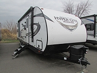 2018 FOREST RIVER 29BHHL SALEM HEMISPHERE HYPER LITE TRAVEL TRAILER