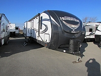 2019 FOREST RIVER 300BH SALEM HEMISPHERE GLX TRAVEL TRAILER