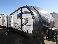 2018 Forest River Salem 326RL Hemisphere travel trailer