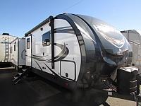 2018 Forest River Salem 326RL Hemisphere travel trailer