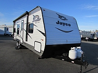 2018 JAYCO 264BH JAY FLIGHT SLX 8 TRAVEL TRAILER