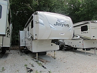 2018 JAYCO 28.5RSTS EAGLE HT FIFTH WHEEL