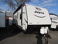 2019 JAYCO 287BHS JAY FLIGHT SLX 8 TRAVEL TRAILER