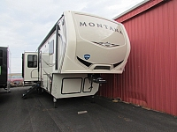 2018 KEYSTONE 3121RL MONTANA FIFTH WHEEL