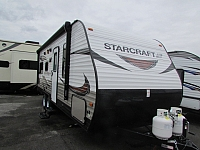 2018 STARCRAFT 21FB AR-ONE MAXX TRAVEL TRAILER