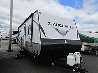 2018 STARCRAFT 24RLS LAUNCH TRAVEL TRAILER